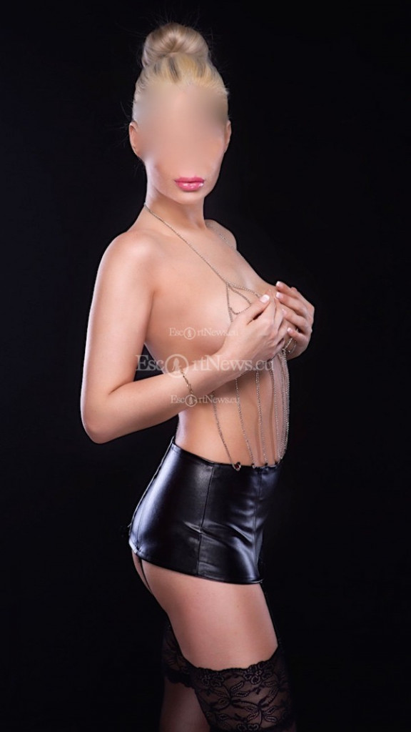 Lady Eweline - top escort in Vienne