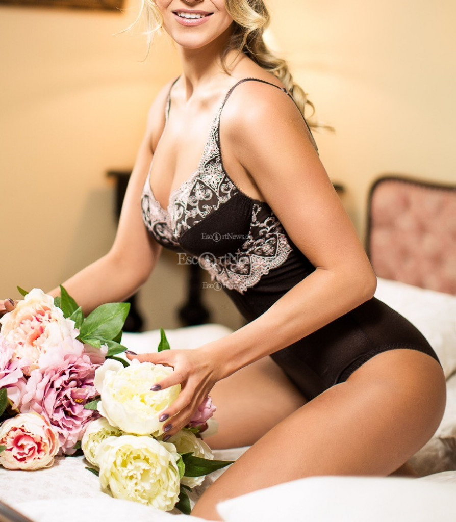 Bella - top escort in Vienne