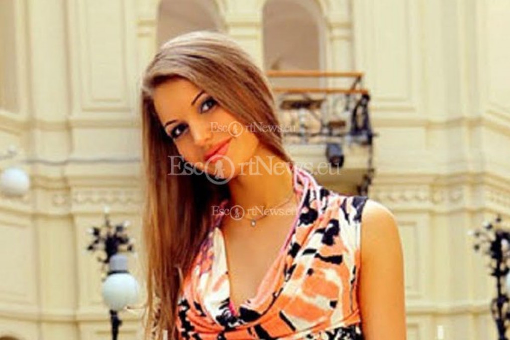 Natali - top escort in Vienne