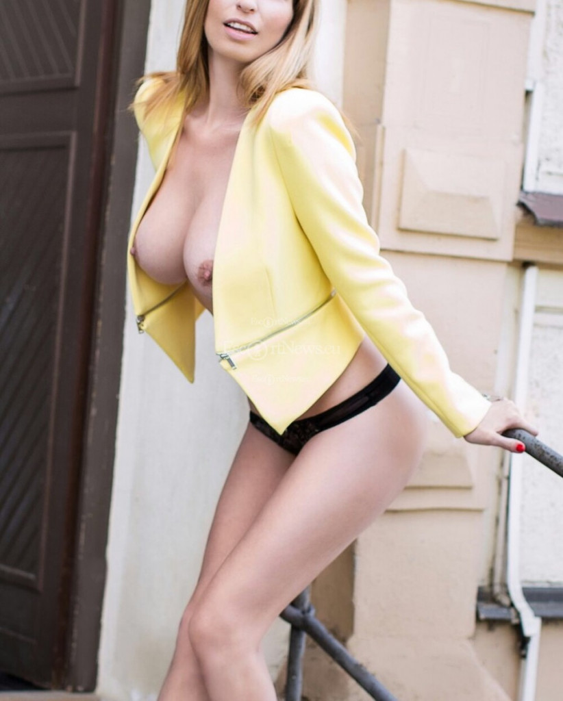 Sandra - top escort in Vienne